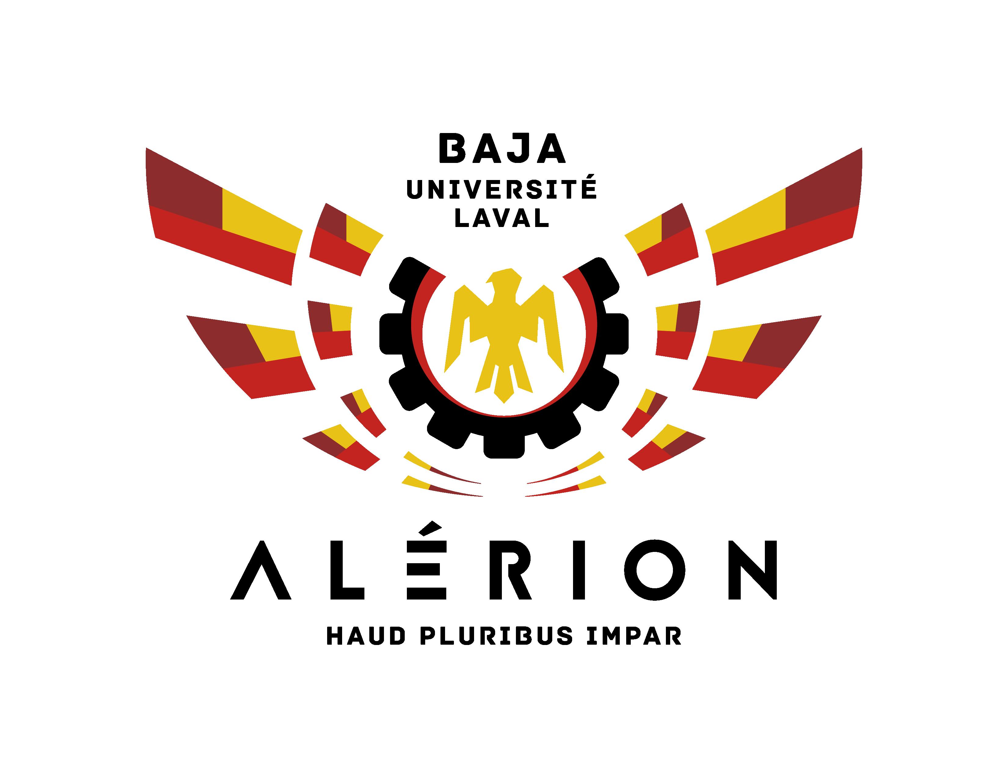 Équipe Baja ULaval